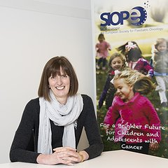 Prof Pamela Kearn in Cancer World Magazine