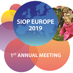 SIOP Europe 2019 Annual Meeting